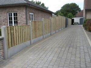 houtafsluiting-vertikaal-recht