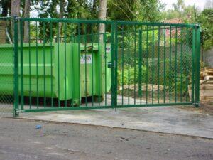 poort-industrieel